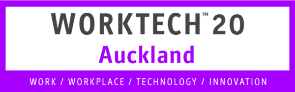 WORKTECH20 Auckland