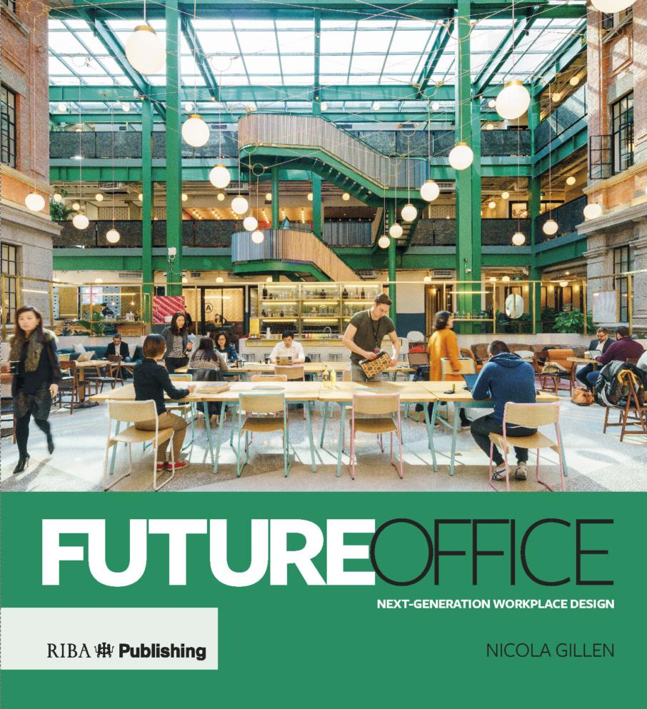 Future Office: Next Generation Workplace Design