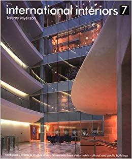 International Interiors: 7: Vol 7