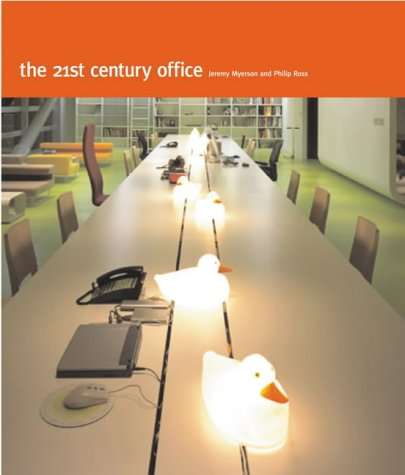 21St Century Office