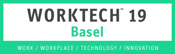WORKTECH19 Basel