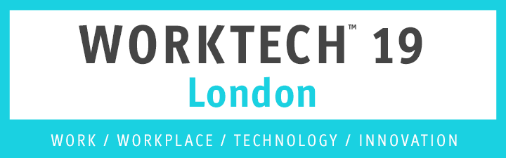 WORKTECH19 London