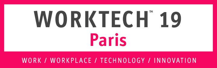 WORKTECH19 Paris